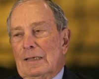 "Bloomberg Slaps America In The Face, ""Live With It"""