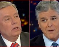 Lindsey Goes On Hannity And Reveals What He Thinks Will Happen With 'Spygate' Report On National T.V.