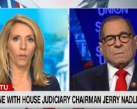 CNN Anchor Uses Nadler's Own Words To Catch Him In Hypocrite Lie