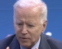 "Bumbling Joe Biden Says He Will End Standardized Testing Because It's ""Racist"""