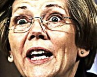Liz Warren Goes INSANE And Will Make A Special Government 'Task Force' To Investigate Trump After He's Done With Presidency