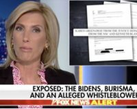 Ingraham Uncovers Emails Showing Obama WH's Burisma Meeting With Ukrainians Over Payments to Hunter Biden – Link to Whistleblower Found