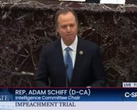 Video: Schiff Has Teary-Eyed Meltdown – Trump Must Be Removed Because …Russia & – China?!