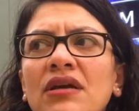 Rashida Tlaib Sends Out Fake Tweet About Dead Palestinian Child And Immediately Backfires- Deletes Post In Shame