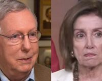 "McConnell Said To Have ""Kill Switch"" For Hoax Impeachment If The Democrats Get Out Of Control According To Sources"