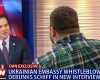 Ukrainian Whistleblower Exposes Obama Admin, Claims They Pressured Ukraine All of the Time