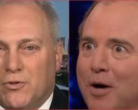 "Scalise Takes A Blow Torch To Dems Collapsing Impeachment Case And Trashes Schiff, ""It's Not Senate's Job To Mop Up His Mess"""