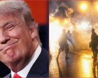 Left Wingers Are About To Riot After Trump Doubles Down On Promise He Made That Will Make Many Ticked Off