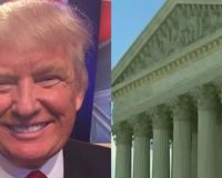 Supreme Court Hands Trump BIG Win And Liberals Are Livid