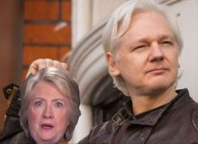 Julian Assange Has 'Incontrovertible Evidence' That Will Destroy The Dem Party Once & For All Suggests Rep Rohrbacher