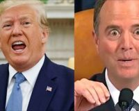 President Trump Takes Rep Adam Schiff And The Democrats To School On 'Hoax Number 7' As He Crushes New Russia Scandal