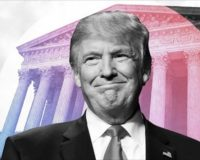 Federal Court Hands Trump & Taxpayers Huge Win, Trump Can Crush Sanctuary Cities/States By Withholding Federal Aid Money