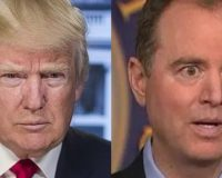 Trump Takes A Blowtorch To Adam Schiff, Blames 'Leaker' Adam Schiff For Feeding Russia Story To New York Times And He Needs To Be Held Accountable