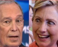Famous Former Clinton Advisor, Dick Morris Drops A Bomb About Hillary And Bloomberg's Scheme To Make Her 2020 Nominee |Opinion