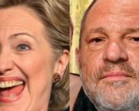 Hillary Clinton Speaks Out, Defends Donations From Convicted Rapist Harvey Weinstein