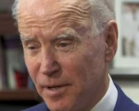 Former White House Physician Says There Is Something Wrong With Biden's Mind And Says It's 'Scary' After Latest Gaffe