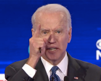 Crazy Joe Claims 150 Million Americans Died From Gun Violence Since 2007, MAJOR Problem With That Claim And He's Losing It