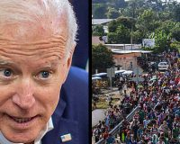 "Biden Makes Bold Promise To Illegal Immigrants On Deportation In Plan To Defeat President Trump, ""Nobody Will Be Deported Unless They Commit A Felony"""