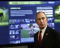 "Blow Hard Bloomberg Says Having A Gun In Your Home ""Puts You At Risk"""