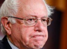 "Bernie Sanders Threatens To Torpedo Coronavirus Stimulus Bill, "" Unless These Republican Senators Drop Their Objections, I Am Prepared To Put A Hold On This Bill"""
