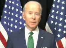 Biden Makes Another Insane Gaffe Questioning His Sanity, Claims He Was A Professor Right Before He Became Vice President