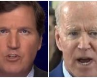 Tucker Carlson Thinks Biden Isn't Going To Be 2020 Democrat Nominee And He's Not Alone