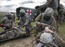 Army Asking Veterans To Lace Up And Return To Active Duty In Response To Covid-19