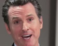 California's Democrat Governor Considering Sending Stimulus Checks To Illegal Immigrants