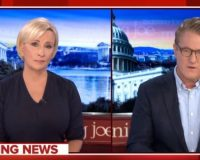 Morning Joe Pushes New Anti-Trump Conspiracy Theory, Trump's Making Money From Potential Covid-19 Treatment