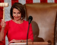 Nancy Pelosi Using Coronavirus Crisis To Push Tax Break for Her Wealthy Neighbors