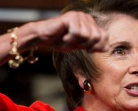 Nancy Pelosi Seemingly Admonishes Americans for Suppressing Vote of Illegals
