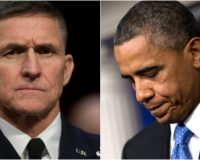 American Hero General Flynn Was Targeted For Exposing Obama's Iran Deal Agenda, Arming Radical Muslims, Politicizing Intel