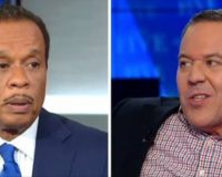 Watch: Greg Gutfeld Flips Out On Juan Williams Threatens to Have Removed From Set