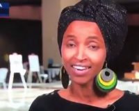 Ilhan Omar Believes Biden's Accuser: 'Justice Can Be Delayed But Should Never Be Denied'