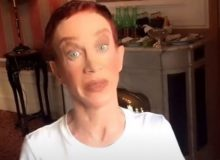 BREAKING: Former Comedian Kathy Griffin Doubles Down… Admits She Advocated For Someone To Kill Trump On Twitter