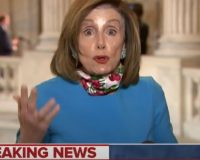 BREAKING: Nancy Pelosi Getting Sued Over Voter Scam