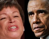 "Obama's Race Baiting, Valerie Jarrett, Blames Trump For Chaos In Minneapolis And Says He ""Embraces White Supremacists"""