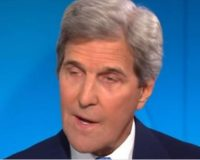 John Kerry Sweating Bullets After Lawsuit Filed Over His Secret Meetings With Iran