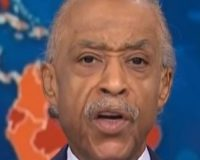 "Race Baiting 'Reverend' Al Sharpton Hypocritically Attacks Trump Over the Bible at Floyd Funeral, ""We Cannot Use Bibles as Props"""