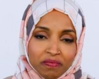 Ilhan Omar Busted Funneling Large Amounts of Campaign Cash to Her New Husband's Company