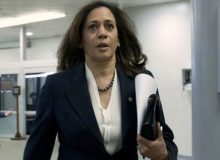 24 Hours After Biden Picks Harris For VP, Her 10 Dirty Secrets Come Falling Out Of The Closet