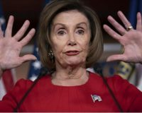 JUST IN: McCarthy Threatens to Remove Pelosi From Office If She Tries to Impeach Trump