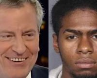 BREAKING: De Blasio Busted Releasing Illegal Immigrant After Failing To Honor TEN ICE Detainers Leaving New Yorkers In Extreme Danger